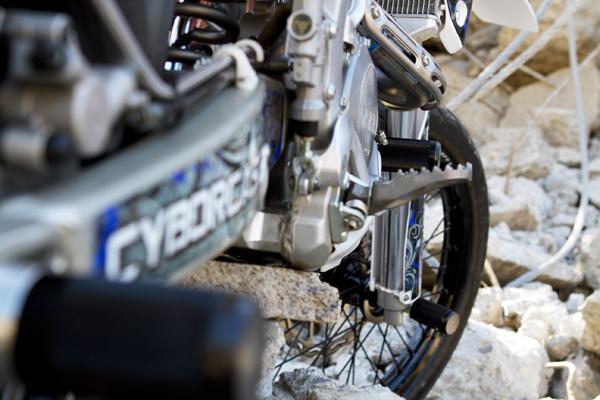 Bike Setup 50 Stunt Blog